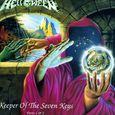 Helloween/Keeper of the Seven Keys~Part 1&2(守護神伝~完全版)