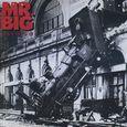 MR. BIG/Lean Into It