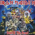 Iron Maiden/Best of the Beast