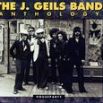 The J. Geils Band~Anthology:House Party