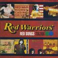 Red Warriors/RED SONGS-best songs collection
