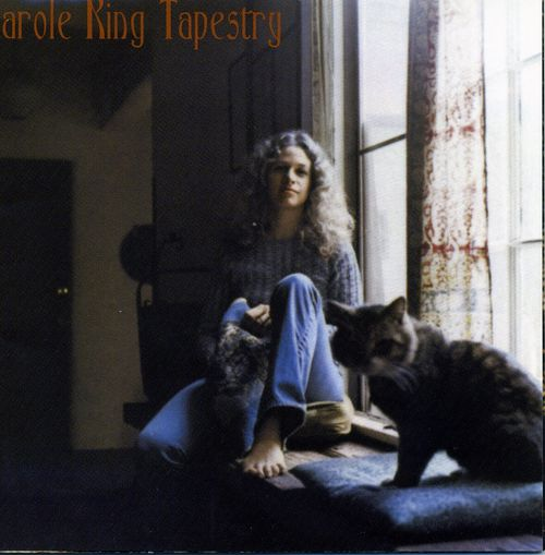 Carole King~Tapestry