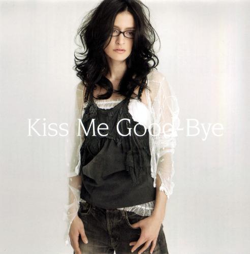 アンジェラ・アキ/Kiss Me Good-Bye