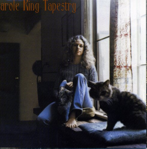 Carole King/Tapestry~つづれおり