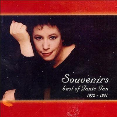 Janis Ian/Souvenirs -Best Of Janis Ian1972-1981