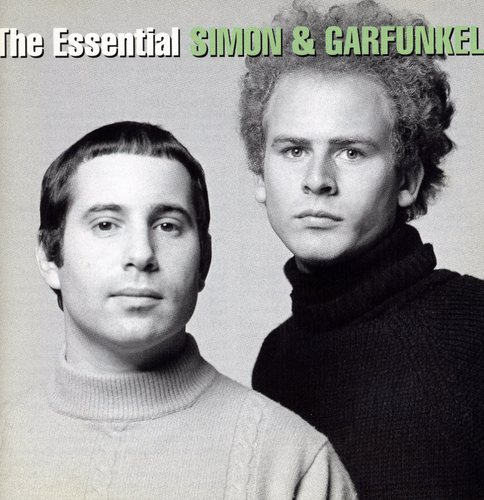 Simon & Garfunkel/The Essencial Simon & Garfunkle