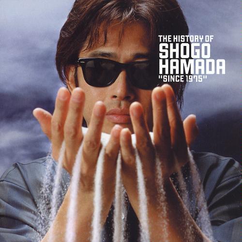 浜田省吾~The History of Shogo Hamada―Since 1975