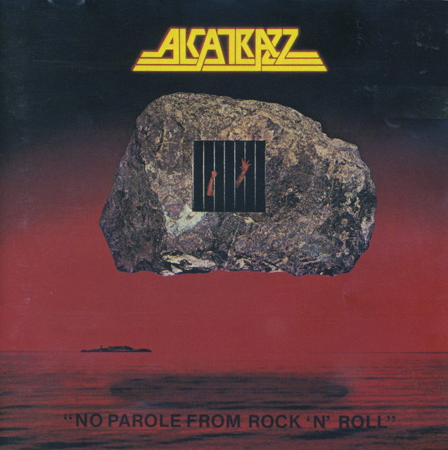 Alcatrazz/No Parole from Rock 'n' Roll