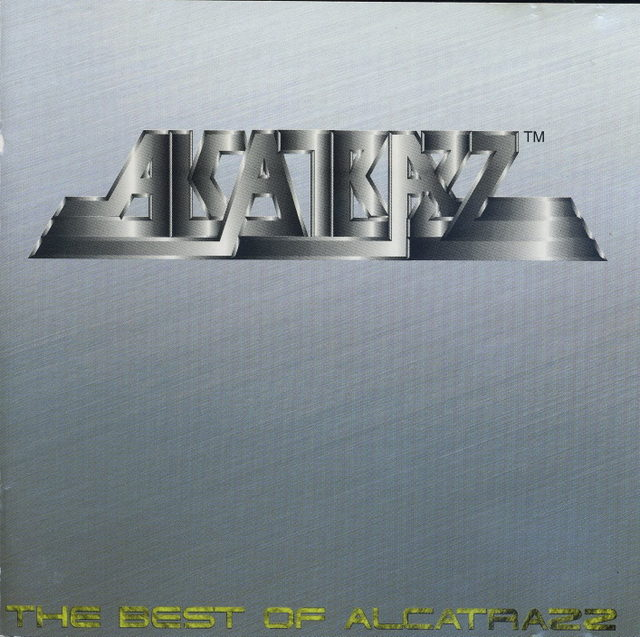 Alcatrazz/The Best of Alcatrazz