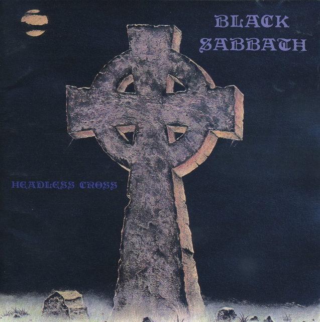 Black Sabbath/Headless Cros