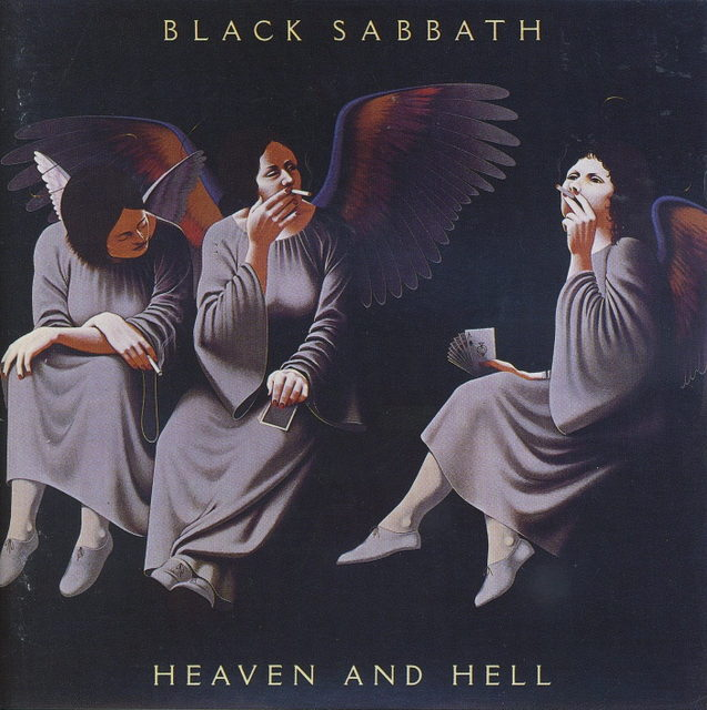 Black Sabbath/Heaven & Hell