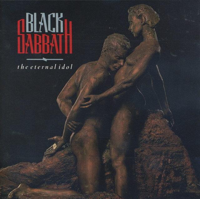 Black Sabbath/The Eternal Idol