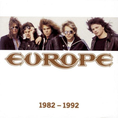 Europe/1982~1992