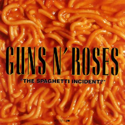 Guns 'n' Roses/The Spaghetti Incident?