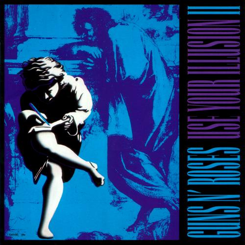 Guns 'n' Roses~Use Your Illusion II