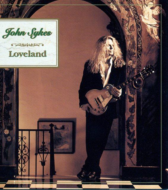 John Sykes/Loveland