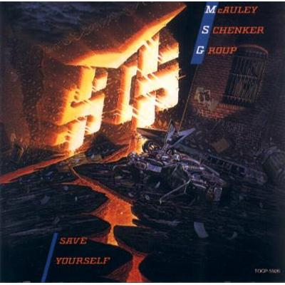 McAuley Schenker Group/Save Yourself