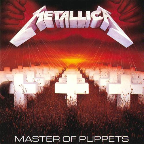 Metallica/Master of Puppets