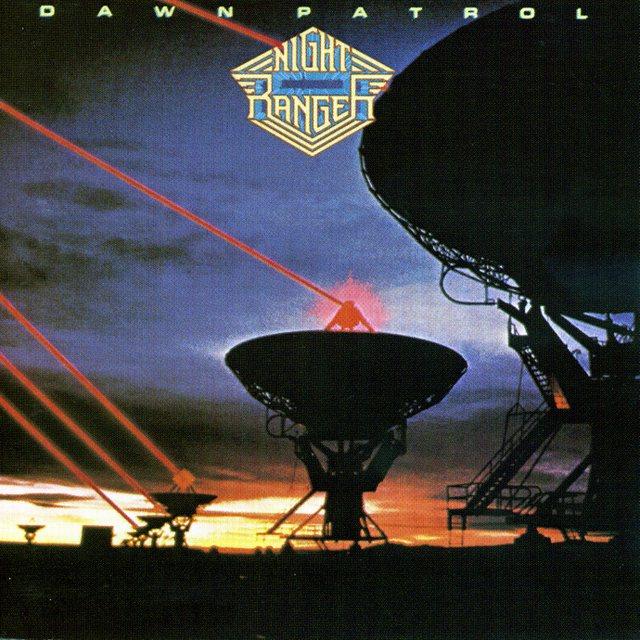 Night Ranger/Dawn Patrol