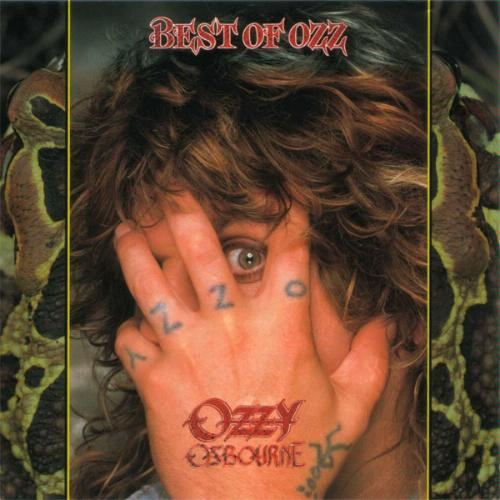 Ozzy Osbourne/Best of Ozz