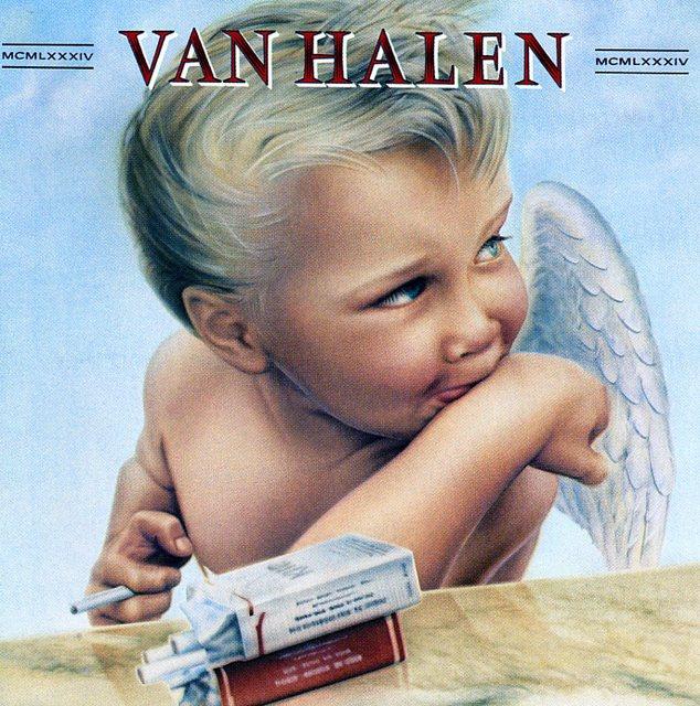 Van Halen/1984