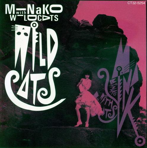本田美奈子(MINAKO WITH WILDCATS)~WILD CATS