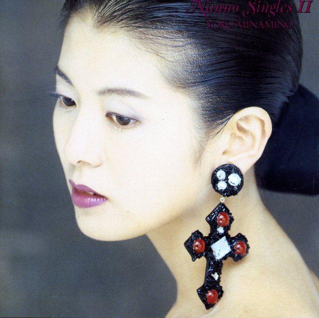 南野陽子~Nanno Singles Ⅱ