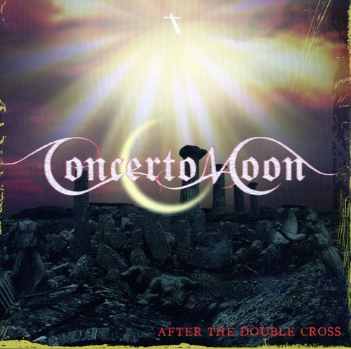 Concerto Moon~After the Double Cross