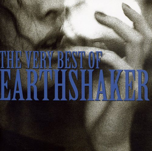 Earthshaker~The Very Best of Earthshaker