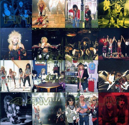 44マグナム~Anthology:1983-1986 Best Take
