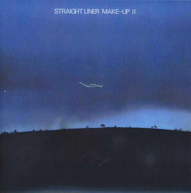 MAKE-UP~STRAIGHT LINER