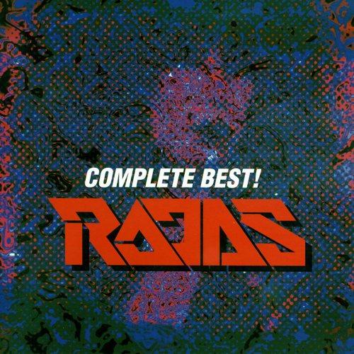 RAJAS~Complete Best