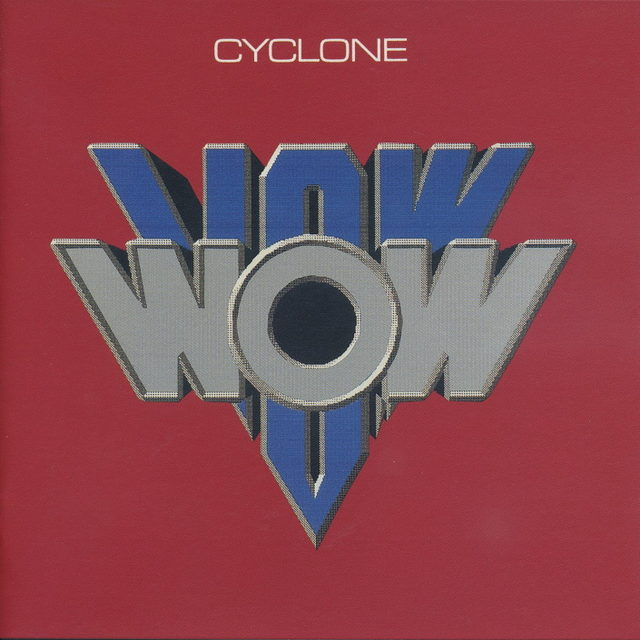 Vow Wow~Cyclone