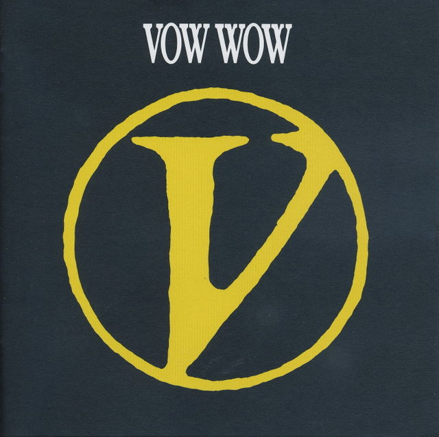 Vow Wow~V
