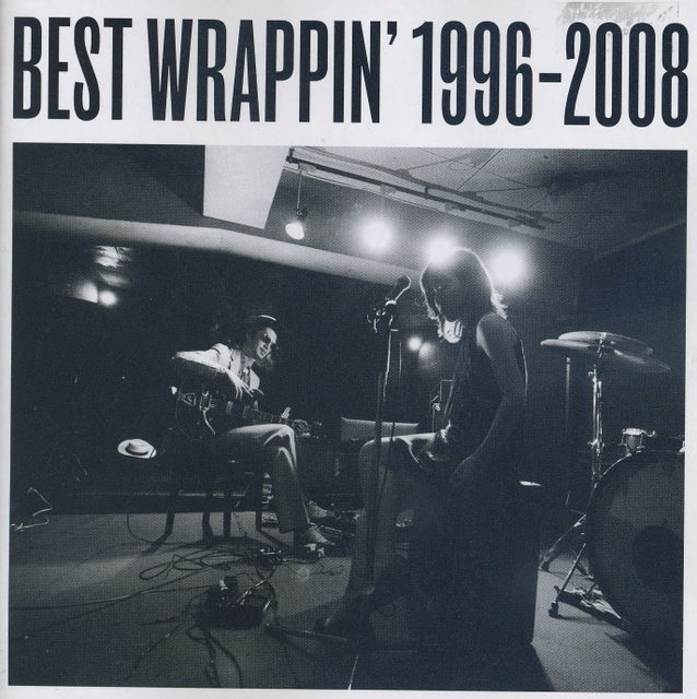 Ego-Wrappin'/BEST WRAPPIN' 1996-2008
