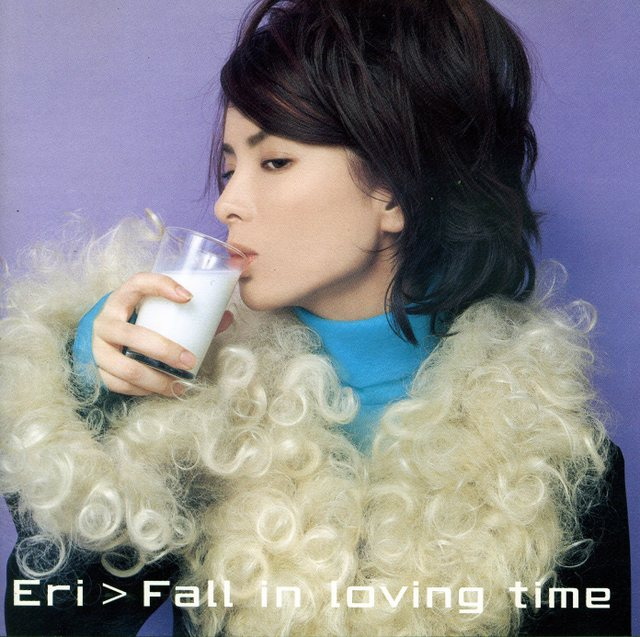 Eri/Fall in loving time