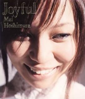 星村麻衣/Joyful