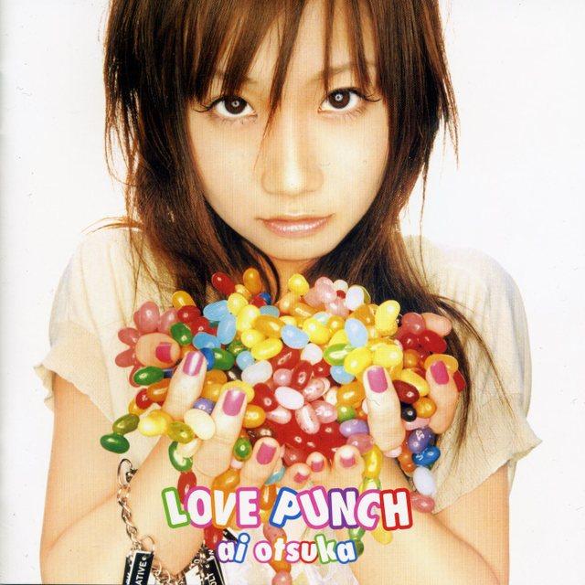 大塚愛/LOVE PUNCH