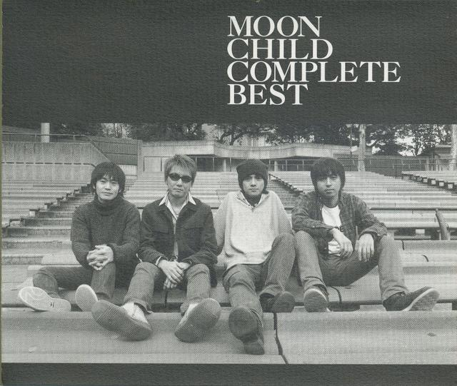 Moon Child/Complete Best