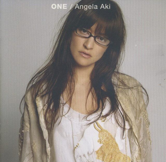 アンジェラ・アキ/One