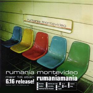 rumania montevideo/rumaniamania