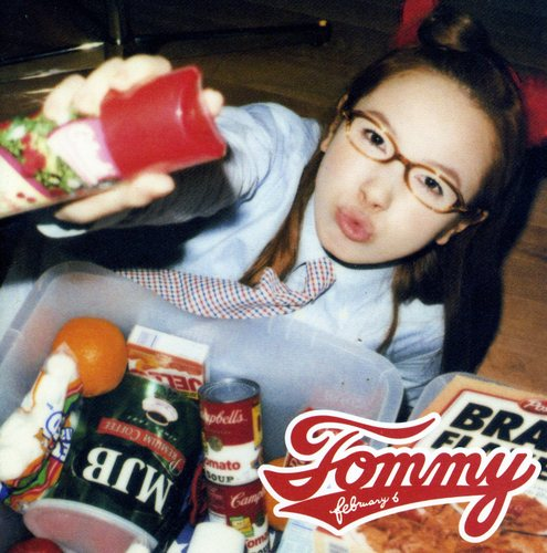 Tommy February6