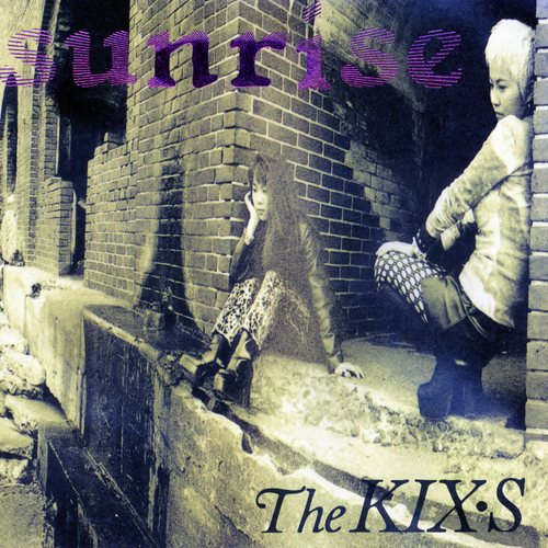 KIX-S~sunrise