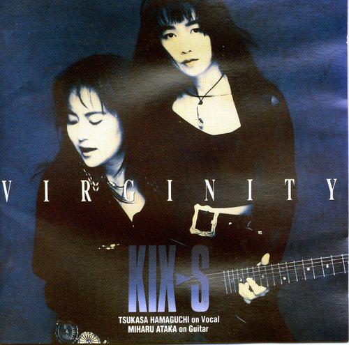 KIX-S~VIRGINITY