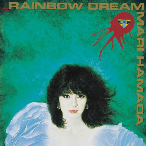 浜田麻里~Rainbow Dream