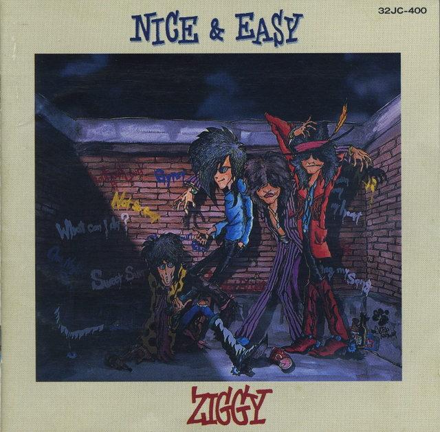 ZIGGY/NICE&EASY