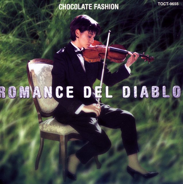 Chocolate Fashion/Romance Del Diablo~悪魔のロマンス