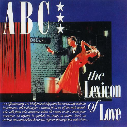 ABC/The Lexicon of Love