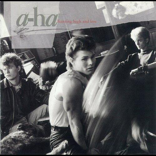 a-ha/Hunting High and Low