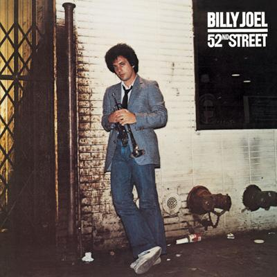 Billy Joel/52nd Street